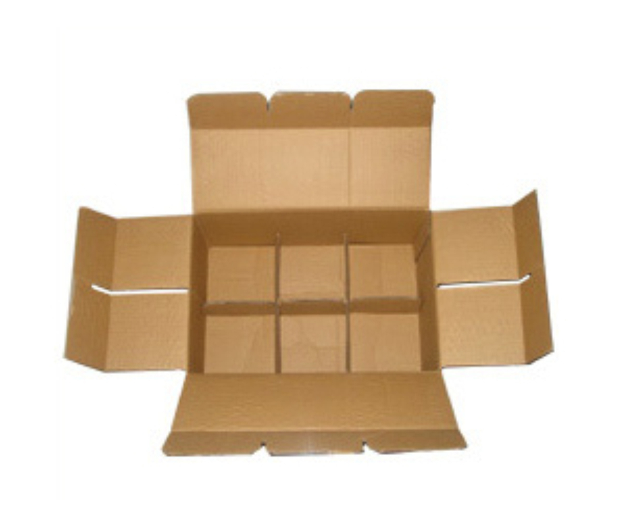 Boxotech Packaging Industries Corrugated Boxes Manufacturer Supplier
